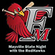 Mayville State Night with the RedHawks