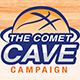 The Comet Cave Campaign