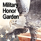 Military Honor Garden Donation